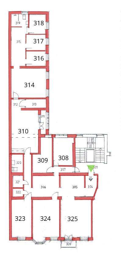 Lediga rum på bästa läge i Hässleholm – Magna